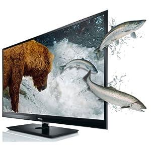 51qPnyMkZfL. SL500 AA300  [Amazon WHD] Update! Toshiba 3D LED TV 46″ Full HD mit Triple Tuner inkl. Versand nur 739,49€