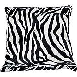 Deko-Kissen 40x40 Animal Fellimitat Zebra W008