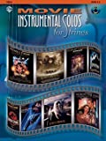 Movie Instrumental Solos for Strings (Viola & CD)