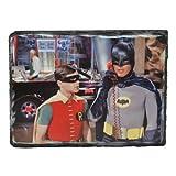 Diamond Select Toys Batman Classic TV Series: Batcave Granix Slate Artwork