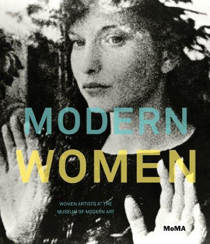 Modern Women Women Artists at The Museum of Modern Art087070785X