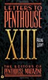 Letters to Penthouse XIII: Feeling Lucky