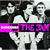 The Sound of the Jamby The Jam