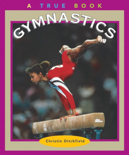 Gymnastics (True Books)
