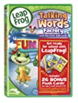 Leapfrog: Talking Words Factory (With...