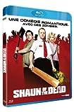 echange, troc Shaun of the Dead [Blu-ray]
