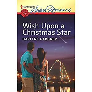 Wish Upon a Christmas Star Audiobook