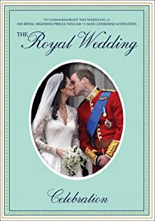 The Royal Wedding: His Royal Highness Prince William and Miss Catherine Middleton (Widescreen)
