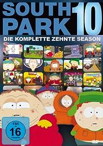South Park - Season 10 [3 DVDs]
