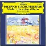 Schubert : Die sch�ne M�llerin