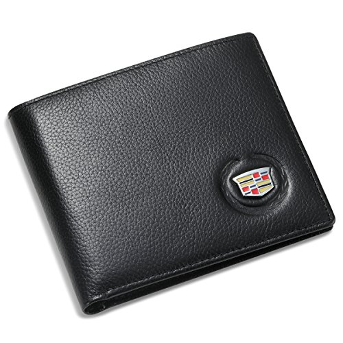 cadillac-bifold-wallet-with-3-credit-card-slots-and-id-window-genuine-leather