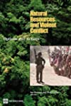 Natural Resources and Violent Conflic...