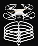 gouduoduo2018 Tool-Free Quick Snap On/off Prop Propeller Guards Protector Bumpers for DJI Phantom 4 Quick Release