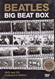 Beatles - Big Beat Box (DVD + CD)