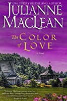 The Color of Love (The Color of Heaven Series Book 6) (English Edition)