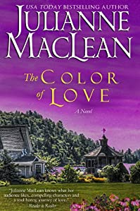 The Color Of Love by Julianne MacLean ebook deal