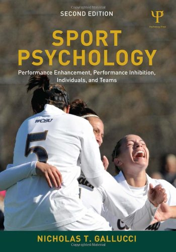 sports psychology team psychology the body With the underlying goal of guiding athletes from national teams to olympic success, the us olympic committee's sport psychology team takes a coach-driven, athlete-centered approach to preparing players for international competition.