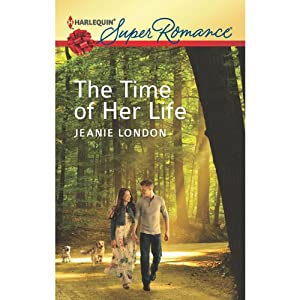 The Time of Her Life | [Jeanie London]