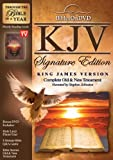 echange, troc King James Version Bible - Signature Edition - Stephen Johnston [Import anglais]
