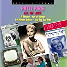 Patti Page - All My Love: Her 29 Finest (1947-1958)