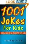 Jokes: 1001 Jokes for Kids - The Ulti...