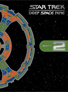 Star Trek Deep Space Nine: Season 2