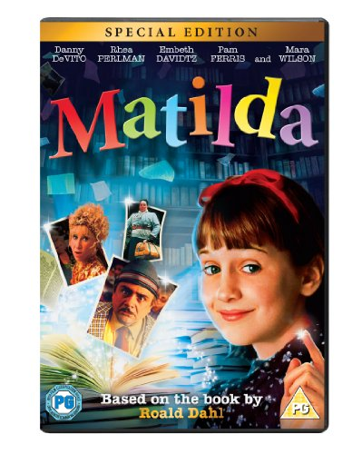 Matilda [UK Import]