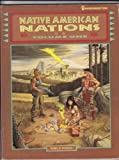 Native American Nations (Shadowrun 7202) (1555601308) by Findley, Nigel D.