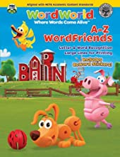 A-Z WordFriends