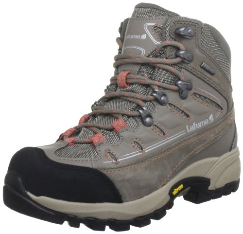 Lafuma Women's W Atakama Wet Sand Hiking Boot LFG1899 6.5 UK