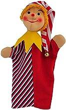 Marionetas de mano Kersa Classic serie de cabeza - diferentes modelos - hecho a mano