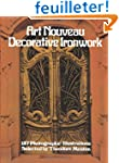 Art Nouveau Decorative Ironwork: 137...