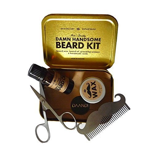 Attractive The Beard Soap Found In This Package Also Comes With The Same Fragrance As  Its Balm, So You Donu0027t Have To Worry About Using Products With Different ...