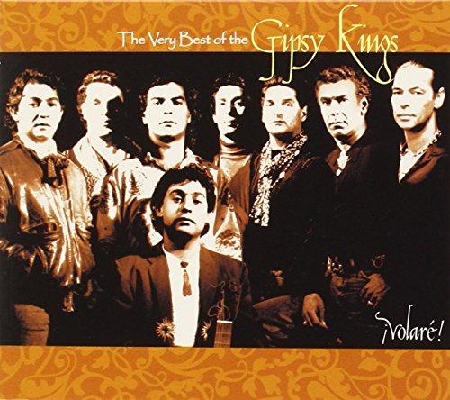 Gipsy Kings - Spanish Guitar - Best Hits Volume 2 CD2 - Zortam Music