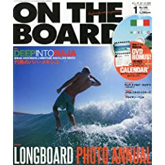 ON THE BOARD (�I���U�{�[�h) 2013�N 01���� [�G��]