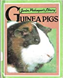 img - for Guinea Pigs (Junior Petkeeper's Library) book / textbook / text book