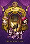 Ever After High: The Unfairest of The...