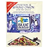Blue Dragon Oyster & Spring Onion Stir Fry Sauce 6x120g