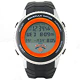 New York Knicks NBA Men's&quot; Schedule&quot; Watch