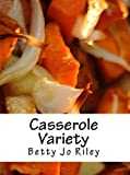 img - for Casserole Variety book / textbook / text book