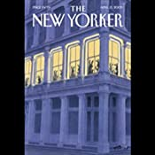 The New Yorker, April 13th, 2009 (Jane Mayer, Jon Lee Anderson, Jill Lepore) | [Jane Mayer, Jon Lee Anderson, Jill Lepore]