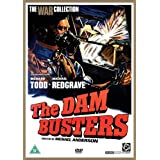 The Dam Busters [DVD] [1955]by Richard Todd
