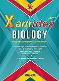 #10: Xamidea Biology - Class 12