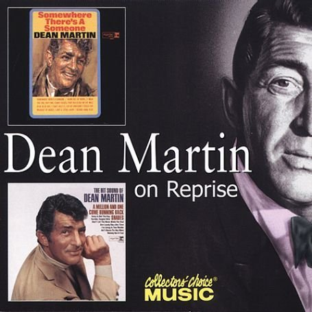 DEAN MARTIN - Somewhere There