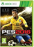 Pro Evolution Soccer 2016 Day 1 Edition (Xbox 360)