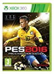 Pro Evolution Soccer 2016 Day 1 Editi...