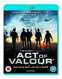 Act Of Valour [BLU-RAY]