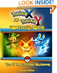 Pokemon x and Y unofficial Guide: Tip...