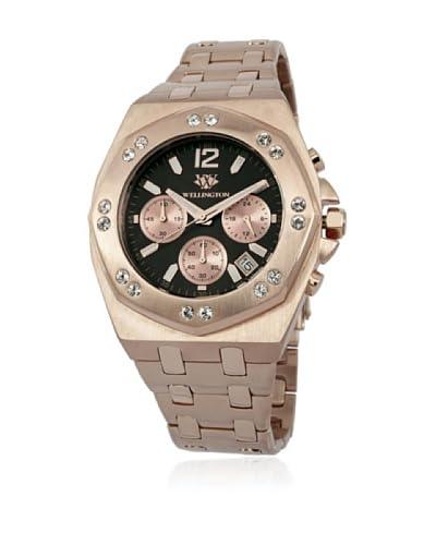 Wellington Reloj de cuarzo Man WN511-328 42 mm