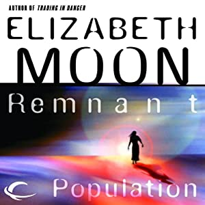 Remnant Population Audiobook